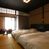 民芸調和室◇2ベッド