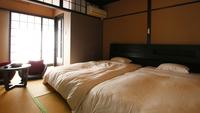 【民芸調和室】◆シモンズ製ベッドルーム◆