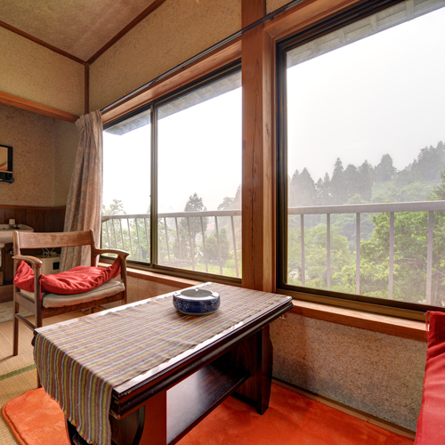 清津峡温泉 いろりとほたるの宿せとぐち 関連画像 4枚目 楽天トラベル提供