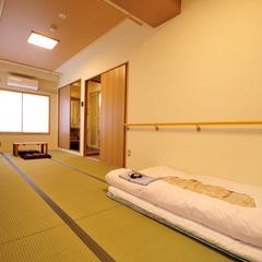★東京スカイツリー(R)側★禁煙和室12畳【バス・トイレ付】