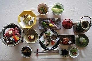 Onitake Kyukamura Central Lodge image