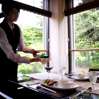 【薬膳ディナープラン】≪夕食12,000円コース≫特別な日や自分へのご褒美に、ワンランク上のお料理を