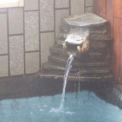 朝食付★天然温泉&体に優しい和の朝ごはんに癒される
