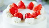 【アニバーサリー】大切な日をケーキでお祝い♪記念日プラン♪《山中湖会席》1泊2食¥13720〜