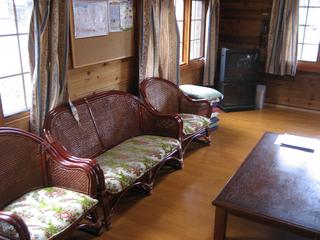 ★【貸別荘】静かな森の中で♪グループ・ファミリーログハウスコテージ素泊まりプラン