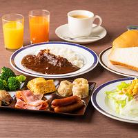 【朝食付】エリア初★カプセルルーム新規OPEN!種類豊富な『朝食バイキング』付<男性専用>