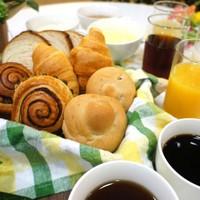 【スタンダードプラン】 シンプルステイ♪パン・ドリンク・スープ無料モーニング付