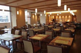 【注目☆ご宿泊のお客様限定】●ディナーバイキング&朝食付きプラン(1泊2食付)