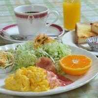 【朝食付き】広々客室でゆったりステイ!和洋選べる朝食付き◇
