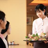 【5/5〜7/20迄】期間限定の2食付★ホテルに泊まって「ひるぎ幕の内」を召し上がれ《1泊2食付》