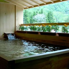 【当館人気】十和田湖高原ポークの陶板焼き&きりたんぽ鍋を楽しむ♪とわだこ遊月スタンダードプラン