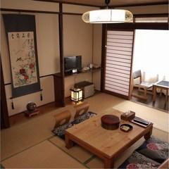 和室10畳【トイレ付】