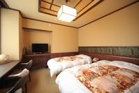 2階洋室 ツインルーム