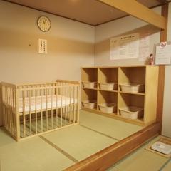 【赤ちゃん歓迎】ママ安心の特典付き♪赤ちゃんと一緒にリラックス温泉旅≪ハーブ鶏の水炊き鍋≫【温泉】