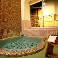 【1泊素泊まり】チェックインは21時迄OK。ご出張や一人旅に 無料の貸切風呂も利用OKプラン