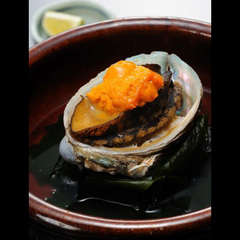 お部屋食コース『松島膳』♪♪♪東北の特選素材が勢ぞろい