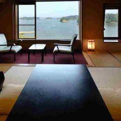 海の見える和室10畳