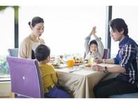 【部屋数/お日にち限定】夜景側グレードUP_長崎の夜景が一望/朝食付