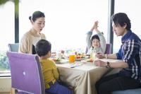 F:夜景側限定 【ミニバーフリー/旅の思い出をみなさまに】 朝食付プラン