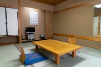 【日帰り】和室10畳トイレ付き