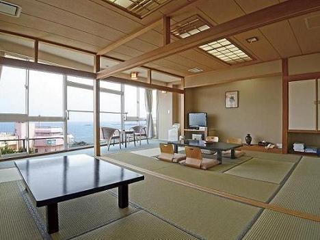 Inubosaki Hotel, Chōshi