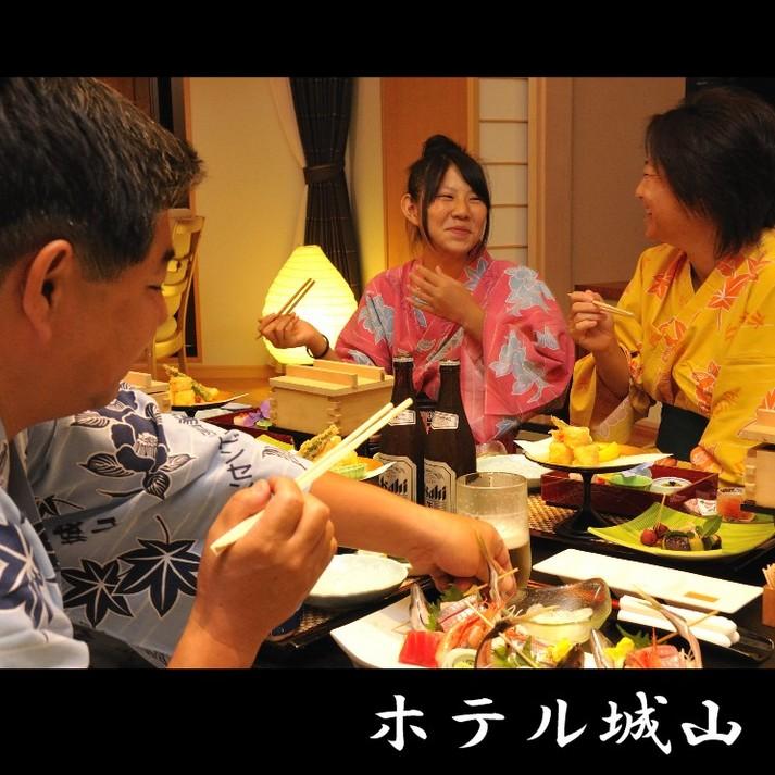フォレストリゾート 湯河原温泉 ホテル城山 image