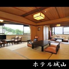 【お部屋はおまかせ♪和室10〜16畳間+マッサージ機付】