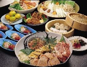 冬得!謝恩バーゲンプラン(夕・朝食+ビール付)