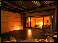 【露天風呂付き特別室】浜名湖一望の専用露天風呂付特別室プラン【井伊ね!家康】