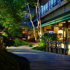 【定番人気】木造りの和風旅館で美肌の湯と厳選飛騨牛を堪能『花扇』スタンダードプラン