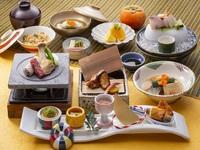 《駐車場無料》日本料理「藍彩」でいただく徳島の味覚『阿波うまいもん会席』