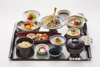 【期間限定】ホテルで夕食!『藍彩御膳』宿泊プラン