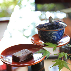 【禁煙室】【平日限定】【個室で食事】「アーリーチェックアウト」でお得に♪「おふたりで1万円引」