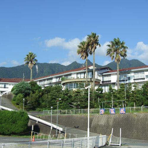 島原温泉 旅館海望荘 関連画像 1枚目 楽天トラベル提供