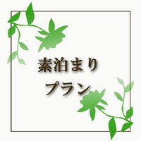 【1日1組限定】平日素泊まりプラン☆予算を抑えたい方やビジネスにも!