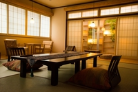 岩鏡の間 和室12.5畳+広縁付き