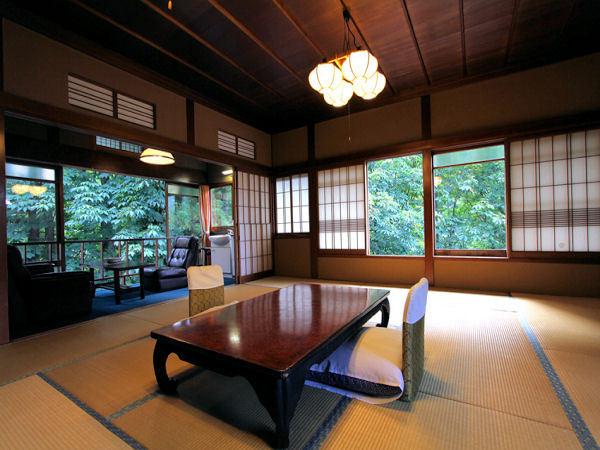 Shirabu Onsen Nakaya Annex Fudokaku image