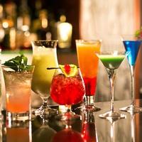 【ホテルBARでワイン&カクテル&ウイスキー飲み放題】FREE WILLチケット付プラン♪