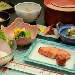 ☆夜はお好きに♪1泊朝食で自由な旅プラン☆松葉荘【現金特価】