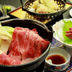 【リーズナブル】最上の味をお得に堪能☆お手軽な1泊2食【現金特価】