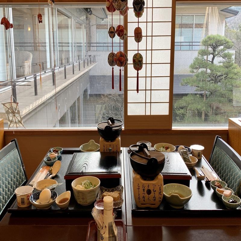 磐梯熱海温泉 萩姫の湯 栄楽館 image