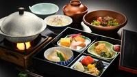 【食事処】【スタンダード会席】小綺麗な田舎料理がテーマの会席料理を味わう『巡るたび、出会う旅。東北』