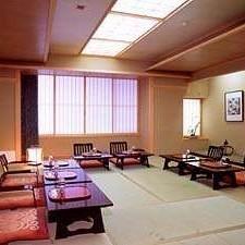 個室お座敷(2時間利用) 【日帰り夕食】