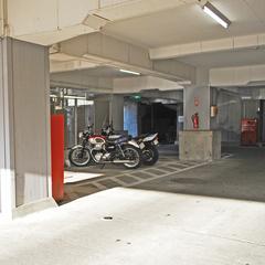 会津・喜多方のツーリングの拠点に!屋根付き駐車場で安心!〜朝食付き〜