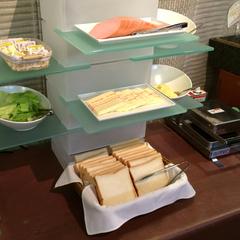 【現金限定】あったらラッキー♪お部屋おまかせ&現金決済特典だからこんなにお得♪/朝食付きプラン
