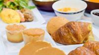 【楽天スーパーSALE】50%OFFデラックスツイン≪朝食付きプラン≫ワンランク上のお部屋で贅沢気分
