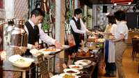 【春夏旅セール】ホテルフラッグス九十九島★朝食付プラン