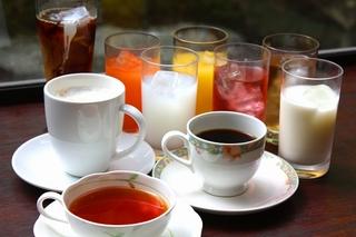 【ぐるっと博】ドリンクバー付★元気の源は朝食から★朝食付きプラン!朝食は和朝食・洋朝食から選べます