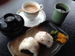 お手軽和食・洋食モーニング・ドリンクバー付きプラン!!