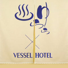 ベッセルホテル福山